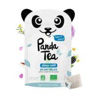 Panda Tea Sleep Well Infusion  28 Sachets à TOURS