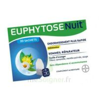 Euphytosenuit Tisane 20 Sachets à TOURS