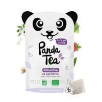 Panda Tea Immunitea 28 Sachets à TOURS