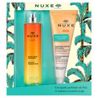Nuxe Sun Eau Délicieuse Parfumante 100ml+shampoing Douche à TOURS