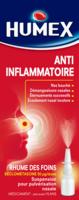 Humex Rhume Des Foins Beclometasone Dipropionate 50 µg/dose Suspension Pour Pulvérisation Nasal à TOURS