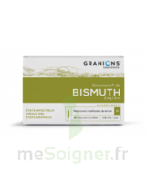 Granions De Bismuth 2 Mg/2 Ml S Buv 10amp/2ml à TOURS