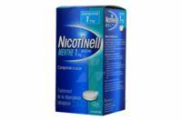 Nicotinell Menthe 1 Mg, Comprimé à Sucer Plq/96 à TOURS