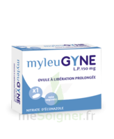 Myleugyne L.p. 150 Mg, Ovule à Libération Prolongée Plq/1 à TOURS