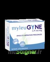 Myleugyne L.p. 150 Mg, Ovule à Libération Prolongée Plq/2 à TOURS