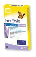 Freestyle Optium Beta-cetones électrodes B/10 à TOURS