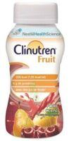 Clinutren Fruit Bouteille, 200 Ml X 4 à TOURS