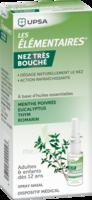 Les Elementaires Solution Nasale Nez Très Bouché 15ml à TOURS