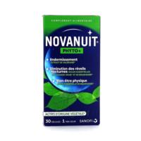 Novanuit Phyto+ Comprimés B/30 à TOURS