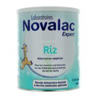 Novalac Expert Riz Lait En Poudre 0-36mois B/800g à TOURS