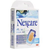 Nexcare Aqua 360°, Bt 14 à TOURS