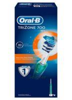 Oral B Trizone 700 Brosse Dents électrique à TOURS