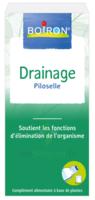 Boiron Drainage Piloselle Extraits De Plantes Fl/60ml à TOURS