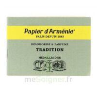 Papier D'arménie Traditionnel Feuille Triple à TOURS
