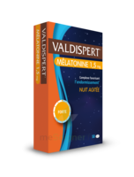 Valdispert Melatonine 1.5 Mg à TOURS