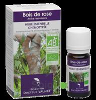Docteur Valnet Huile Essentielle Bio, Bois De Rose 10ml à TOURS
