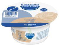 Fresubin 2kcal Creme Sans Lactose Nutriment PralinÉ 4pots/200g à TOURS