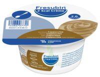 Fresubin 2kcal Crème Sans Lactose Nutriment Cappuccino 4 Pots/200g à TOURS