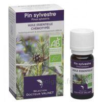 Docteur Valnet Huile Essentielle Bio, Pin Sylvestre 10 Ml à TOURS
