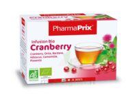 Infusion Bio Cranberry à TOURS