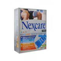 Nexcare Coldhot Coussin Thermique Premium Flexible Pack 11x23,5cm