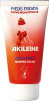 Akileïne Crème Réchauffement Pieds Froids 75ml à TOURS