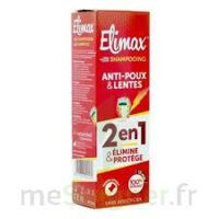 Elimax Shampooing Anti-poux Et Lentes 250ml à TOURS