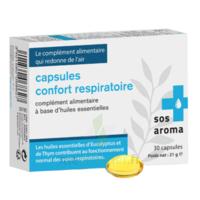 Sos Aroma Caps Confort Respiratoire à TOURS