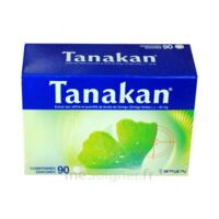Tanakan 40 Mg, Comprimé Enrobé Pvc/alu/90 à TOURS