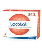Lacteol 340 Mg, 10 Gélules à TOURS