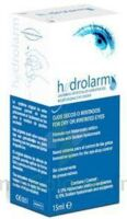 Vitalens Hydrolarm Solution Ophtalmique Hydratante 15ml à TOURS