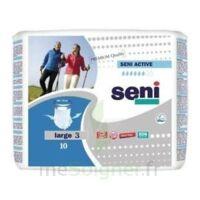 Seni Active Slip élastique Absorbant Large à TOURS
