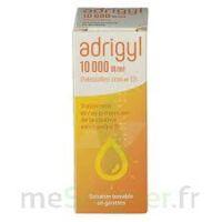 Adrigyl 10 000 Ui/ml, Solution Buvable En Gouttes à TOURS