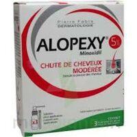 Alopexy 50 Mg/ml S Appl Cut 3fl/60ml à TOURS