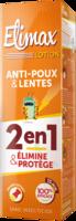 Elimax Lotion Antipoux Lentes 100ml à TOURS
