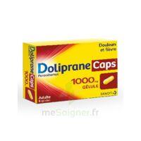 Dolipranecaps 1000 Mg Gélules Plq/8 à TOURS