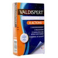 Valdispert Mélatonine 1 Mg 4 Actions Caps B/30 à TOURS