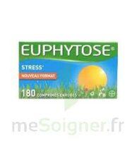 Euphytose Comprimés Enrobés B/180 à TOURS