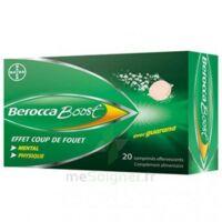 Beroccaboost Comprimés Effervescents B/20 à TOURS
