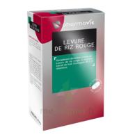 Pharmavie Levure De Riz Rouge Lot De 3 X 60 Comprimés à TOURS