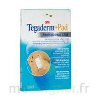Tegaderm + Pad, 5 Cm X 7 Cm , Bt 5 à TOURS