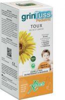 Grintuss Pediatric Sirop Toux Sèche Et Grasse 210g à TOURS