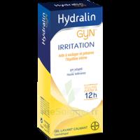Hydralin Gyn Gel Calmant Usage Intime 200ml à TOURS