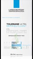 Toleriane Solution Démaquillante Yeux 30 Unidoses/5ml à TOURS