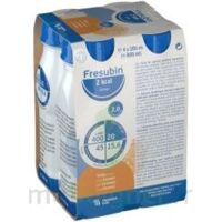 Fresubin 2kcal Drink Nutriment Caramel 4 Bouteilles/200ml à TOURS