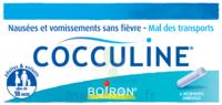 Boiron Cocculine Granules En Récipient Unidose Doses/6 à TOURS