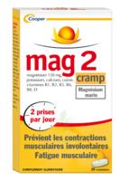 Mag 2 Cramp Comprimés B/30 à TOURS