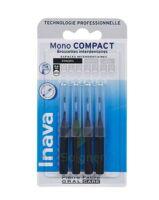 Inava Brossettes Mono-compact Noir Iso 0- 0,6mm