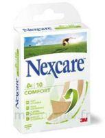 Nexcare Comfort, Bt 10 à TOURS
