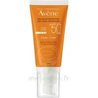 Avène Eau Thermale Solaire Crème 50+ 50ml